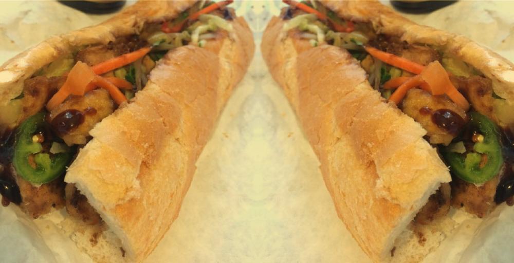Quiero vivir dentro del pan, acostarme en almohadillas de Tofu y que me cubran en Hoisin (: