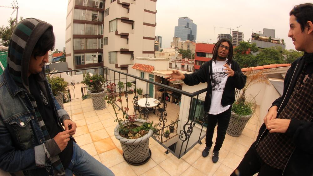 Basti + Ivan + Gabriel