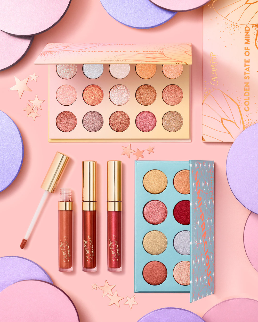 Colourpop social launch image