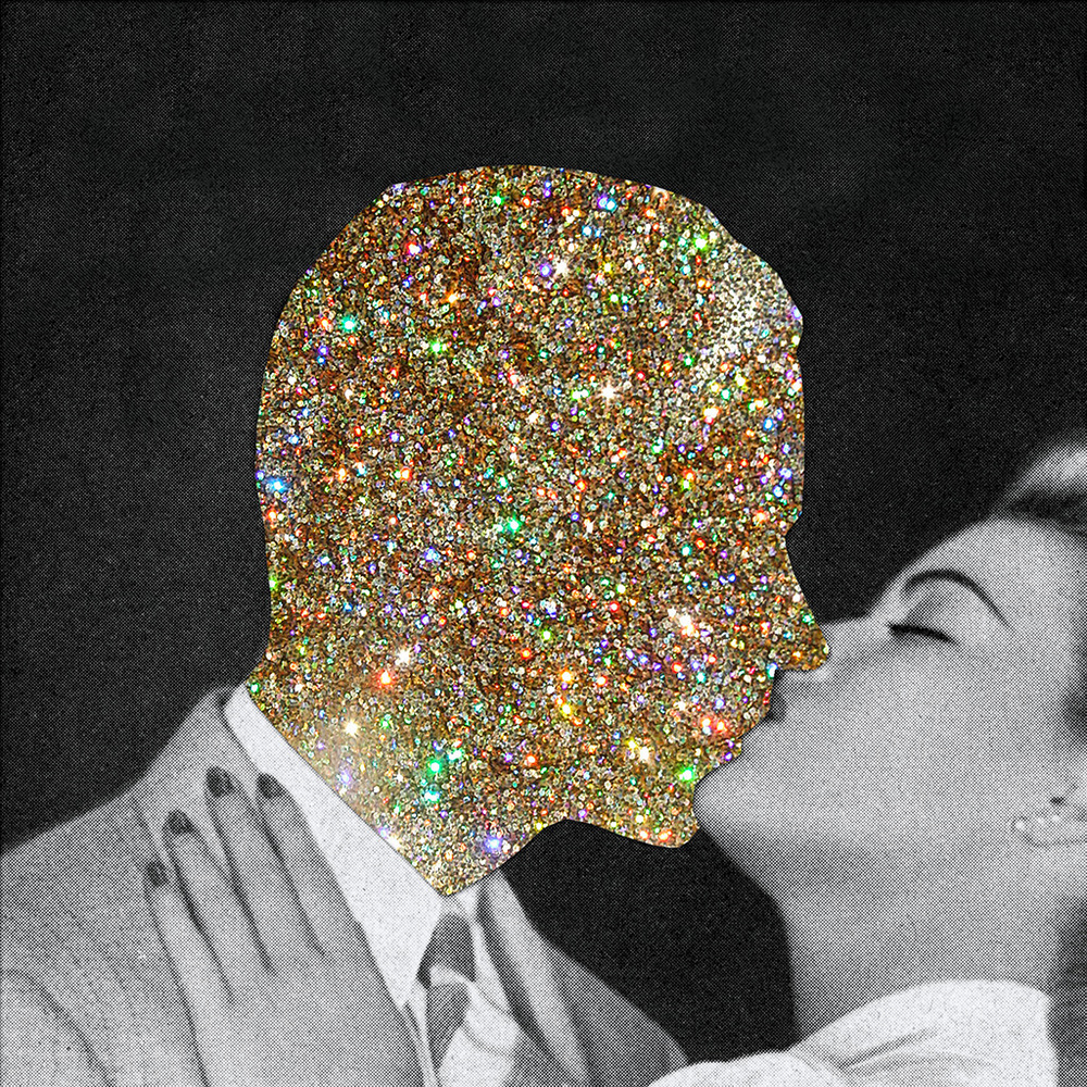 """Gold Digging"" by Eugenia Loli"