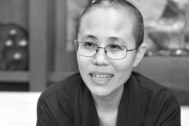 Where is Liu Xia? This is how you try to erase a person after he's died: you delete all mentions of him. You ban the phrase R.I.P. on blogs. You arrest those who mourn him. You spread his ashes out in the ocean where no memorial can be built. You take his wife, the woman who now stands for him, and make her disappear. This woman is the poet and artist Liu Xia.