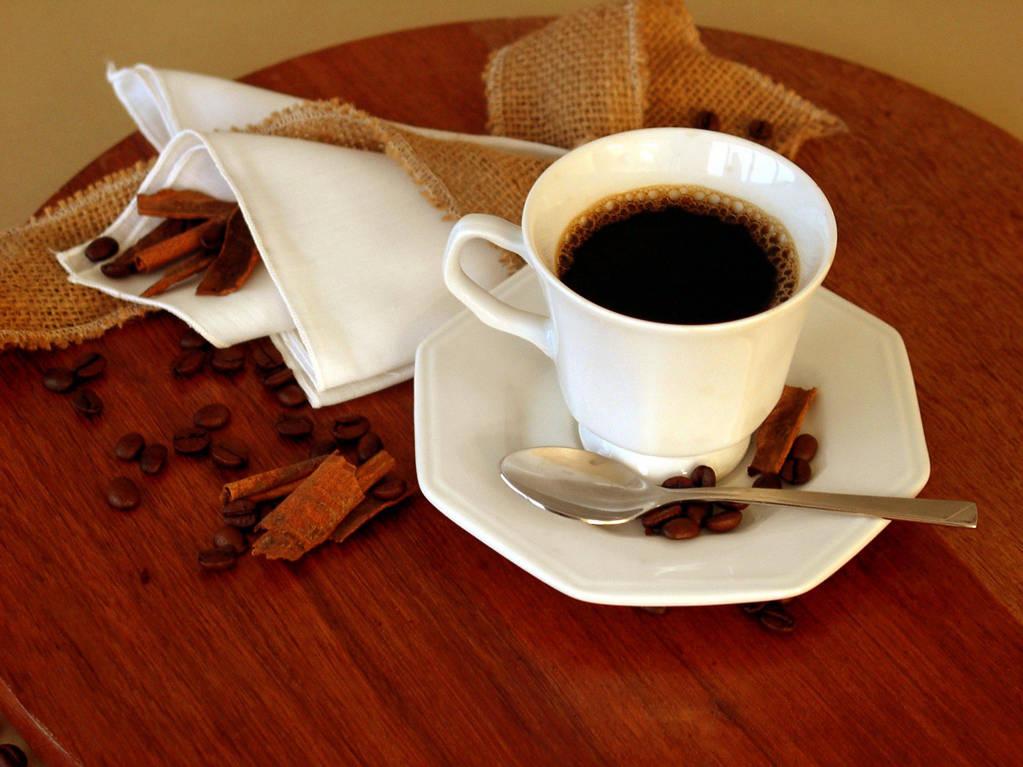 утреннее кофе для мужчины картинка анонсе