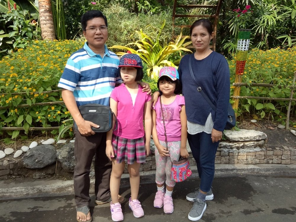 Ram Lian family