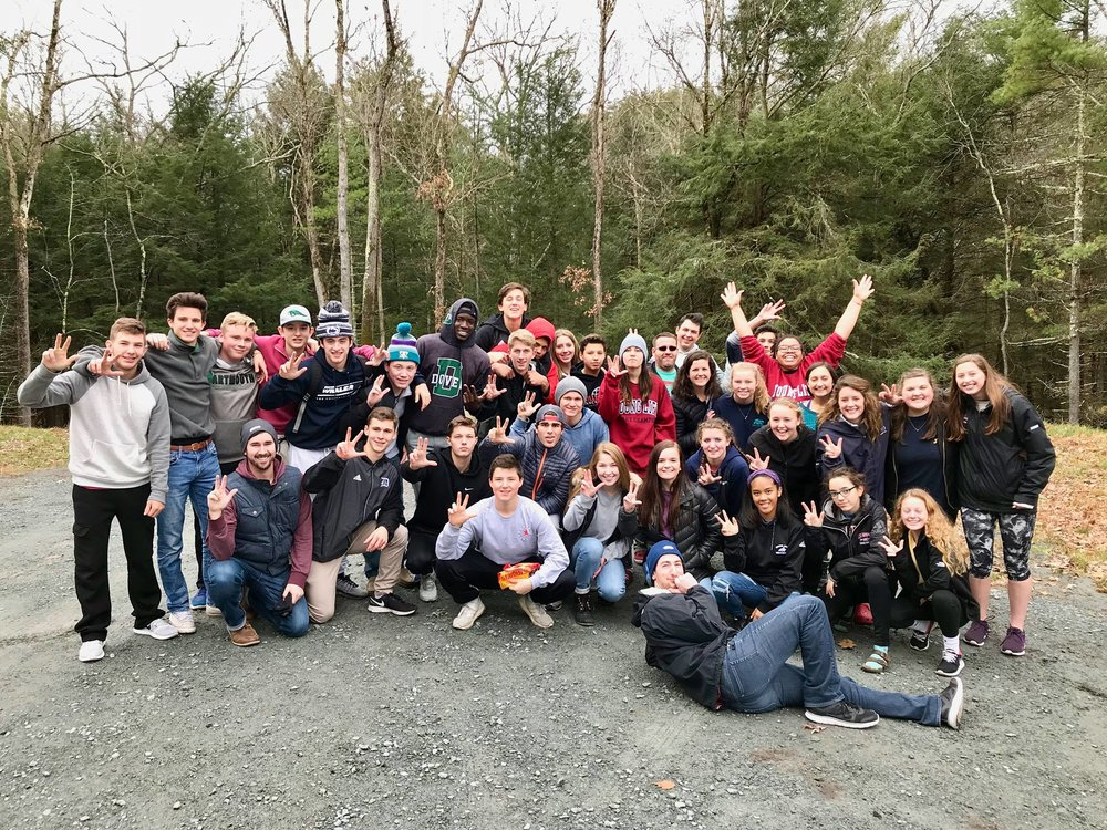 Young Life Seacoast group