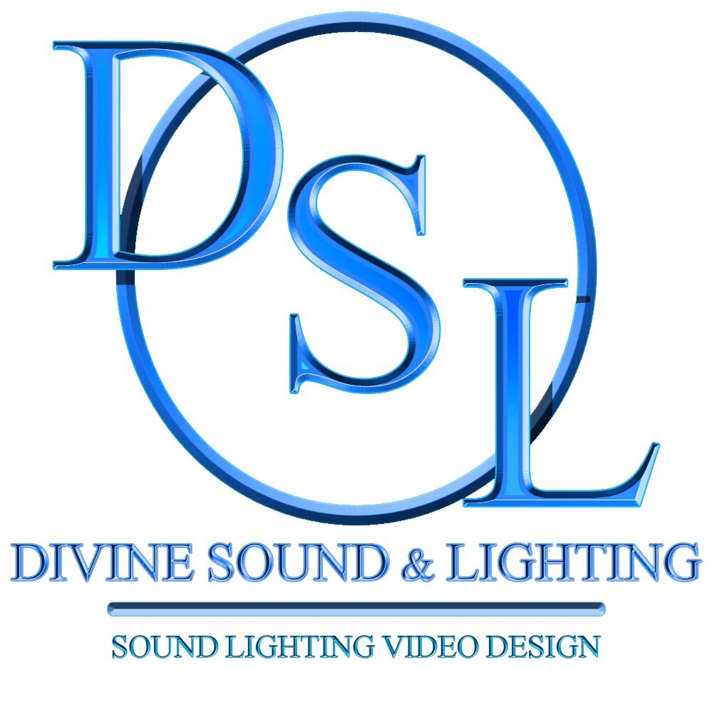 Divine Sound & Lighting