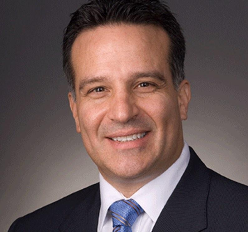 Dr. Joseph A. Giaimo