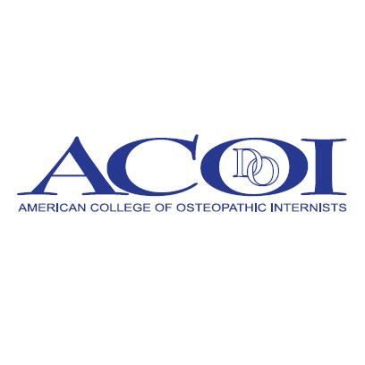 American College of Osteopathic Internists