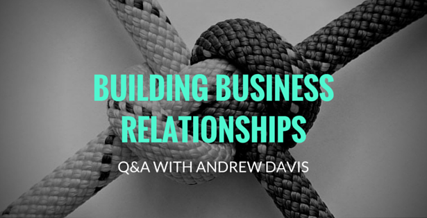 building-relationships