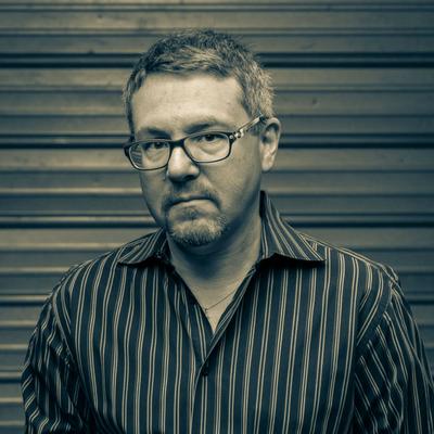 Jonathan Kranz