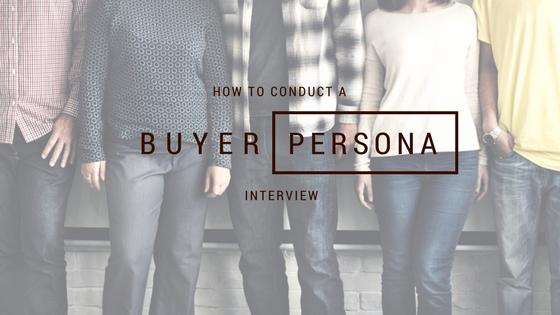 buyer-personas-interview