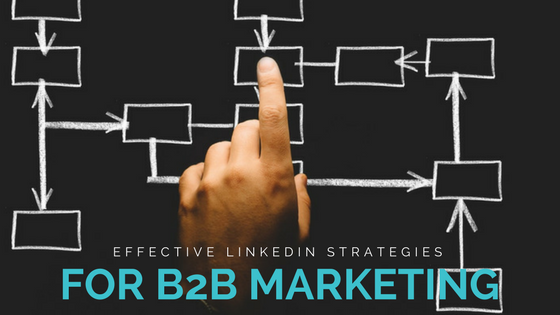 5-effective-linkedin-strategies