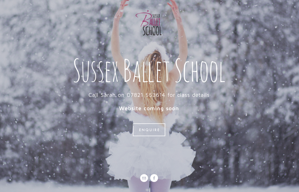 Sussex Ballet School