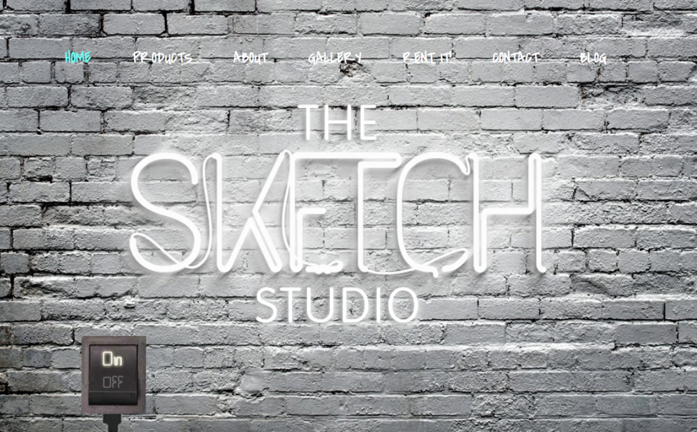 Sketch Studio | Neons