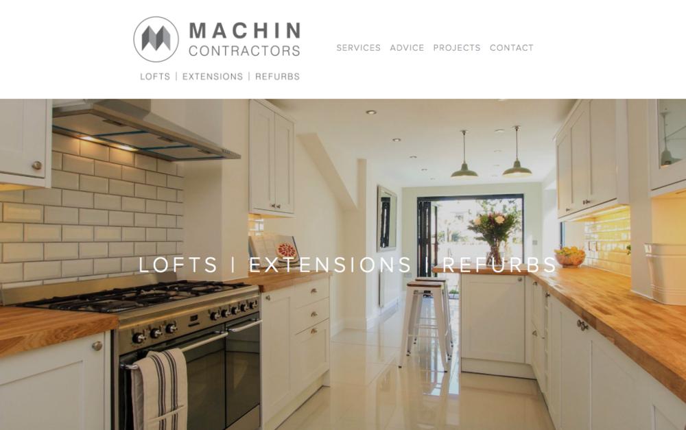 Machin Contractors | Loft Conversions
