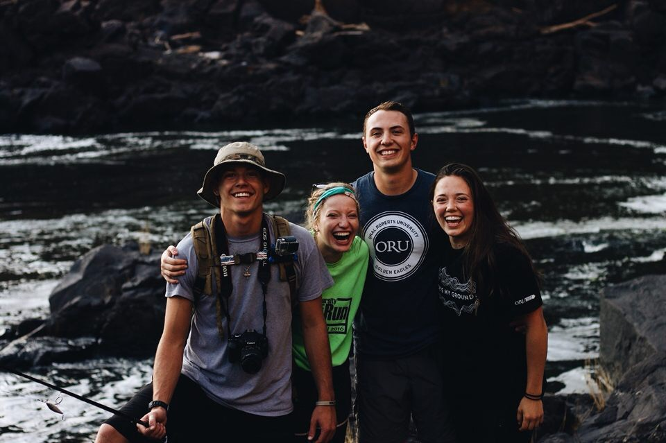 Missions leadership applications are due by  thursday, september 27th.