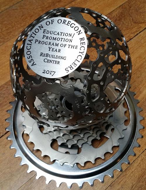 AOR Award
