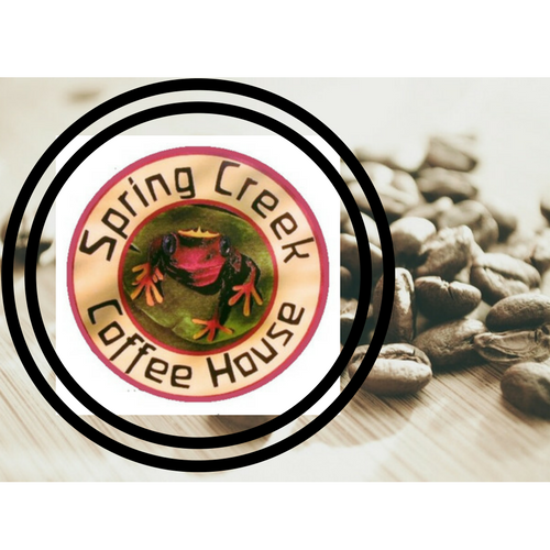 Spring Creek Coffee House