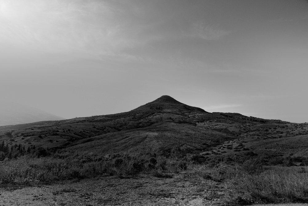 Black Hilltop (Hidden Sun)