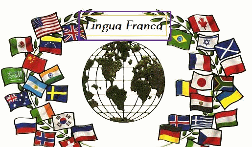 international lingua franca essay This is a list of lingua francas a lingua franca english is the current lingua franca of international business, education, science, technology.