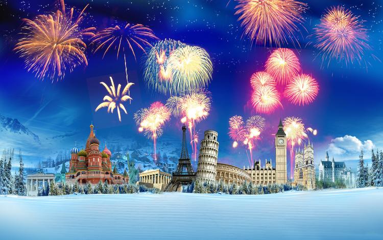 Winter Holidays Around The World Lionbridge OnDemand