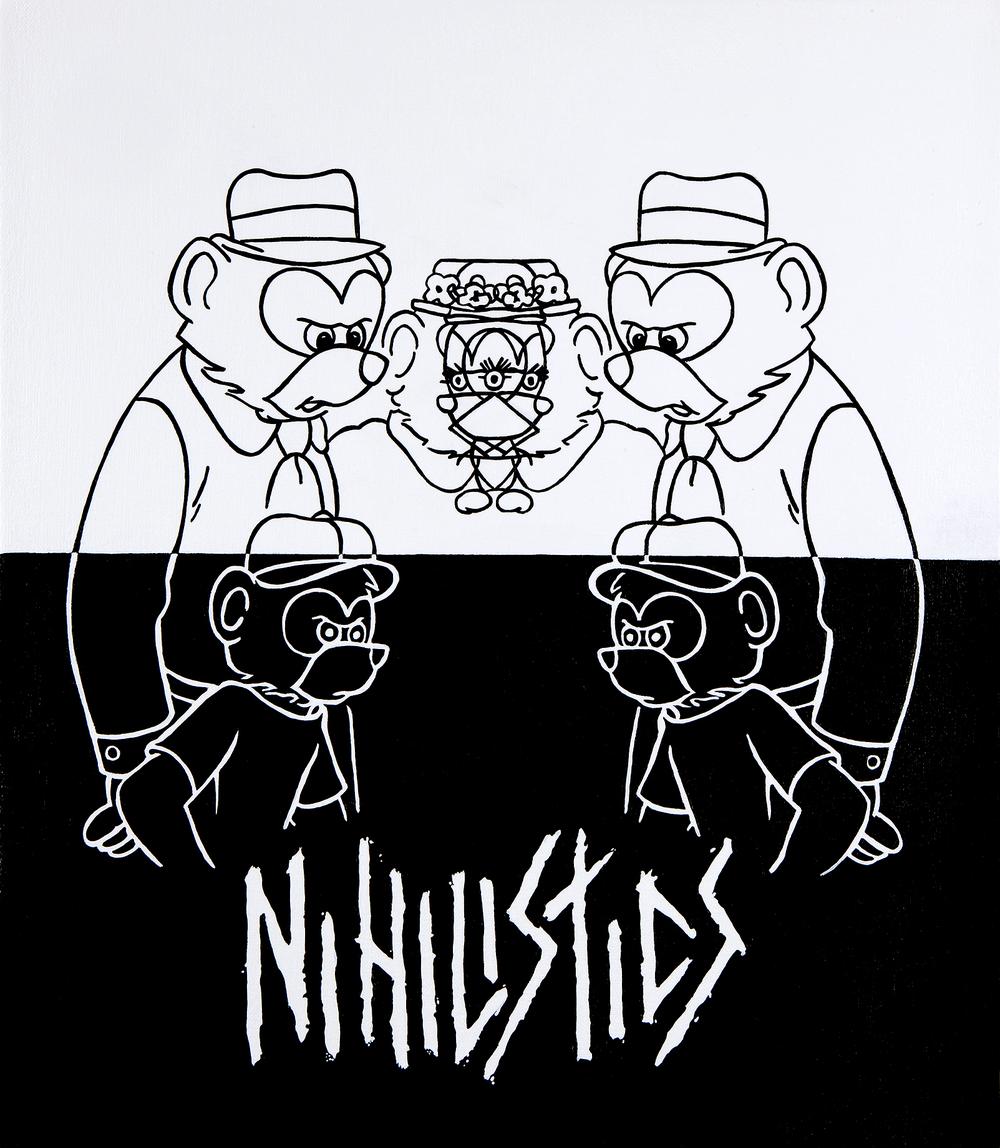Nihilistics