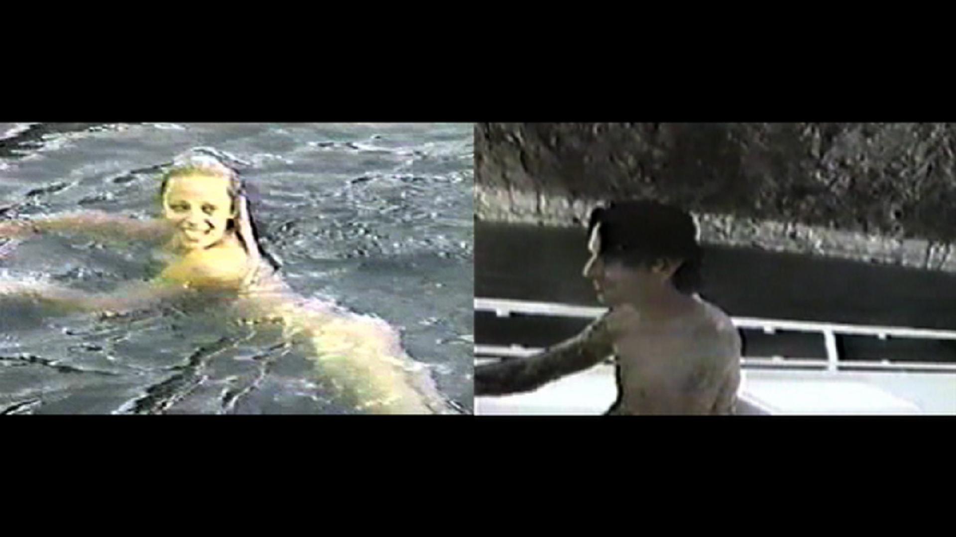 Pam en Tommy Lee sex video