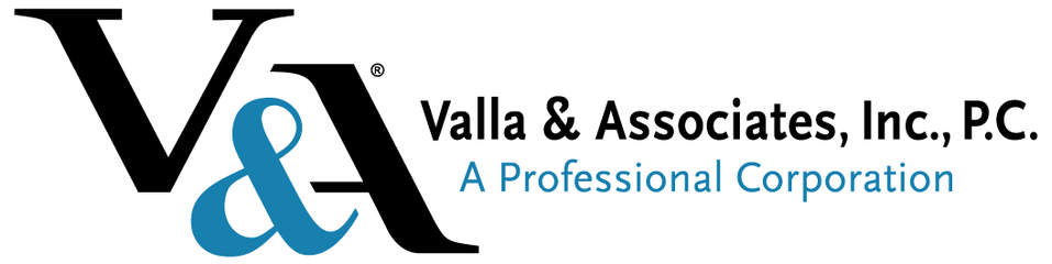 Valla & Associates, Inc., P.C.