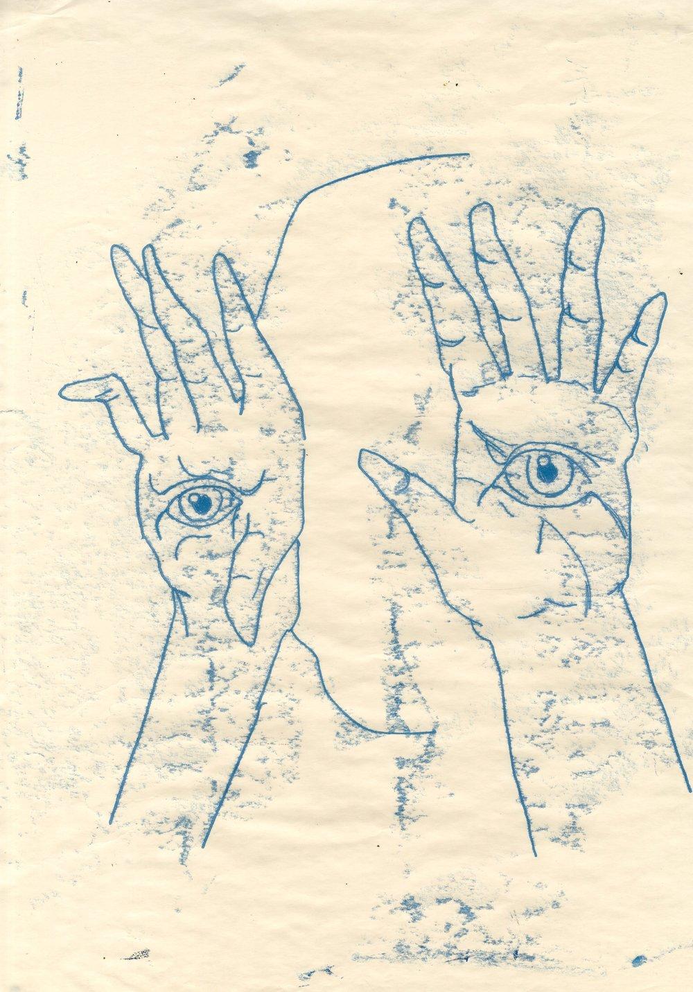 seer eyes
