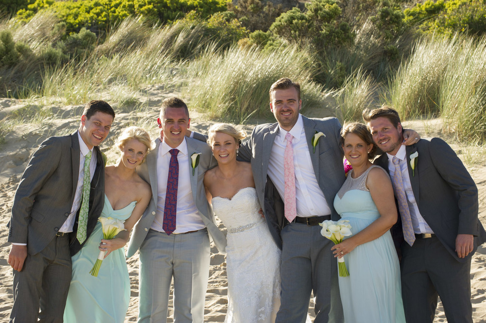 Torquay wedding photographer