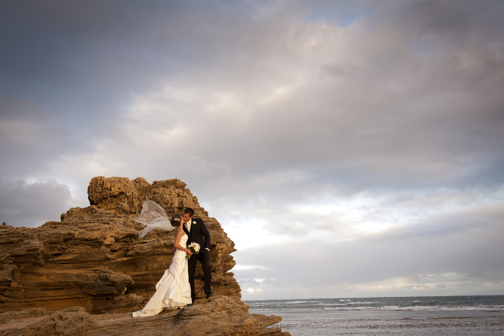 Queenscliff wedding photographer