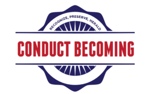 Conduct Becoming: The Foundation