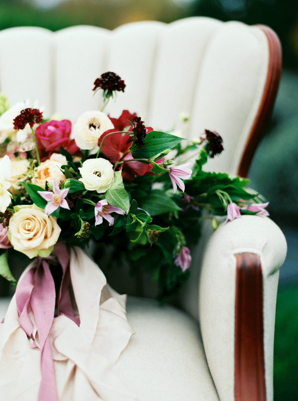 berry colored wedding bouquet.JPG