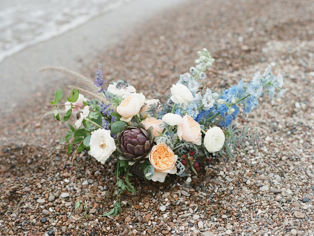 peach and blue wedding flowers.jpg