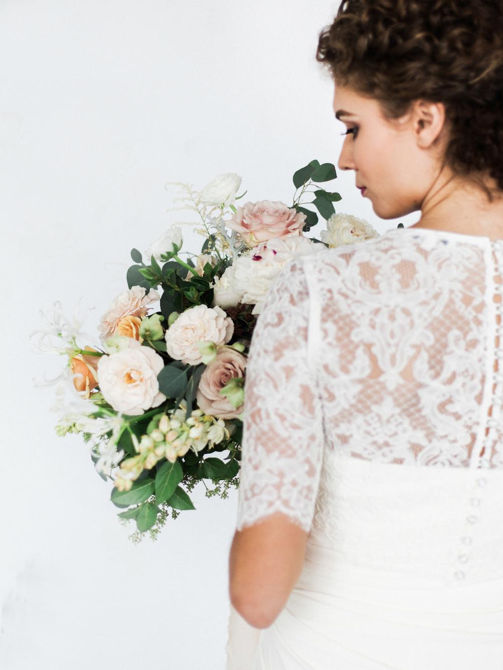 pastel bridal bouquet portland oregon wedding.jpg