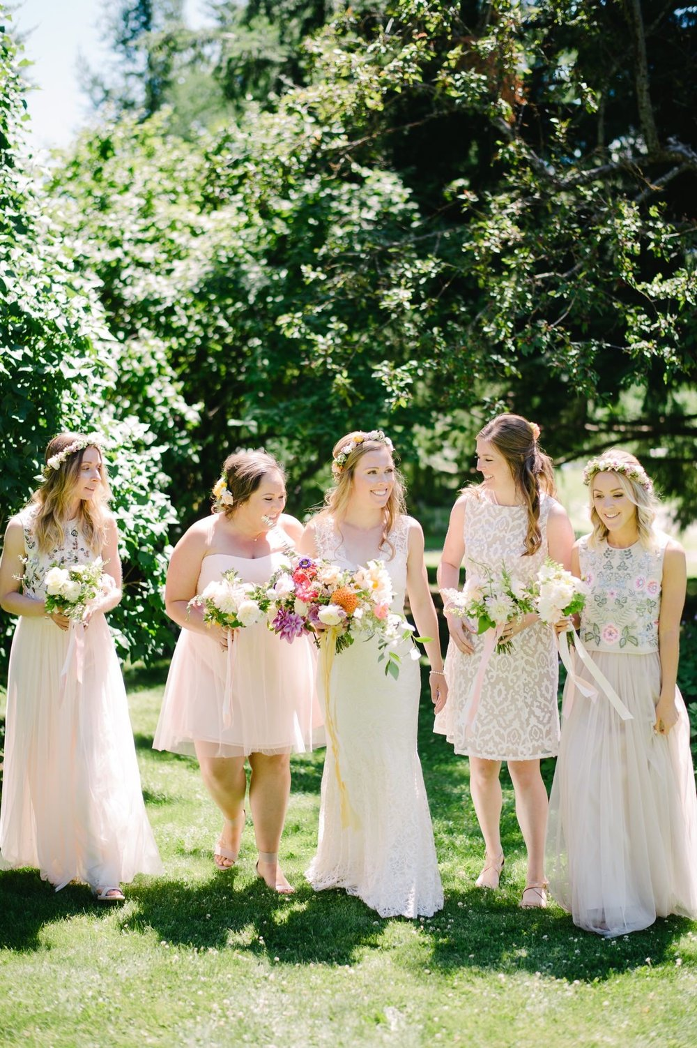 wedding party flowers for outdoor wedding.jpg