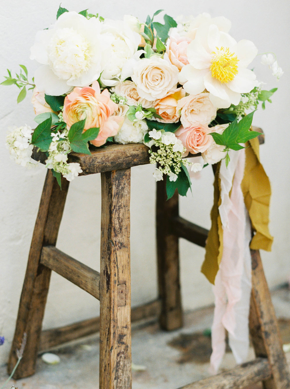 spring wedding bouquet with peonies and ranunculus.jpg