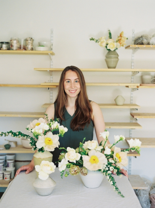 Portland Oregon Wedding Florist, Foraged Floral, spring flower lifestyle session.jpg