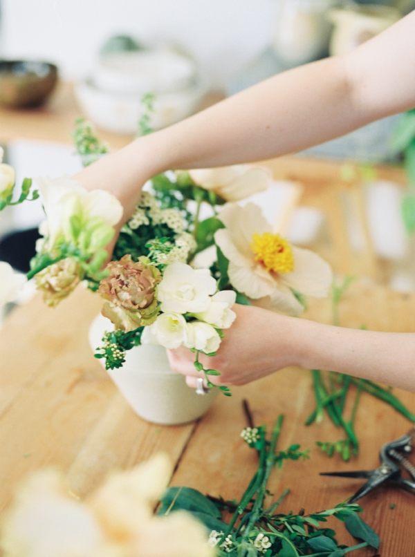 Portland Oregon Wedding Florist, Foraged Floral, spring floral lifestyle session.jpg