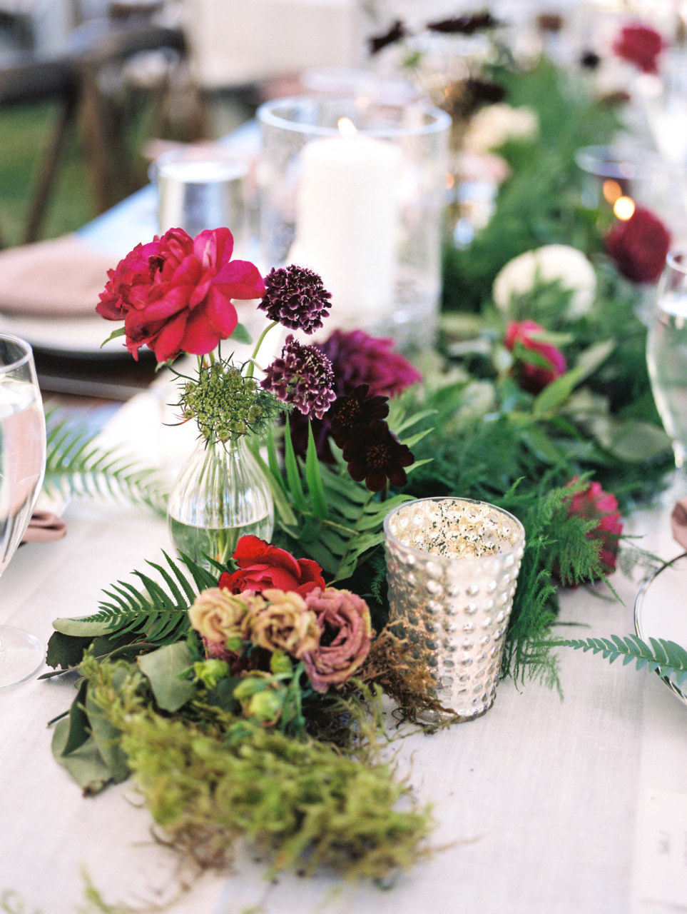 fine-art-wedding-florist-foraged-floral-lewis-and-clark-college-wedding-centerpiece-with-peonies-moss-and-garden-roses.jpg