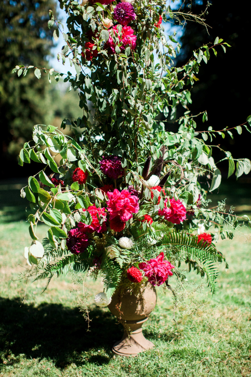 fine-art-wedding-florist-foraged-floral-lewis-and-clark-college-wedding-ceremony-arch-with-red-peonies.jpg