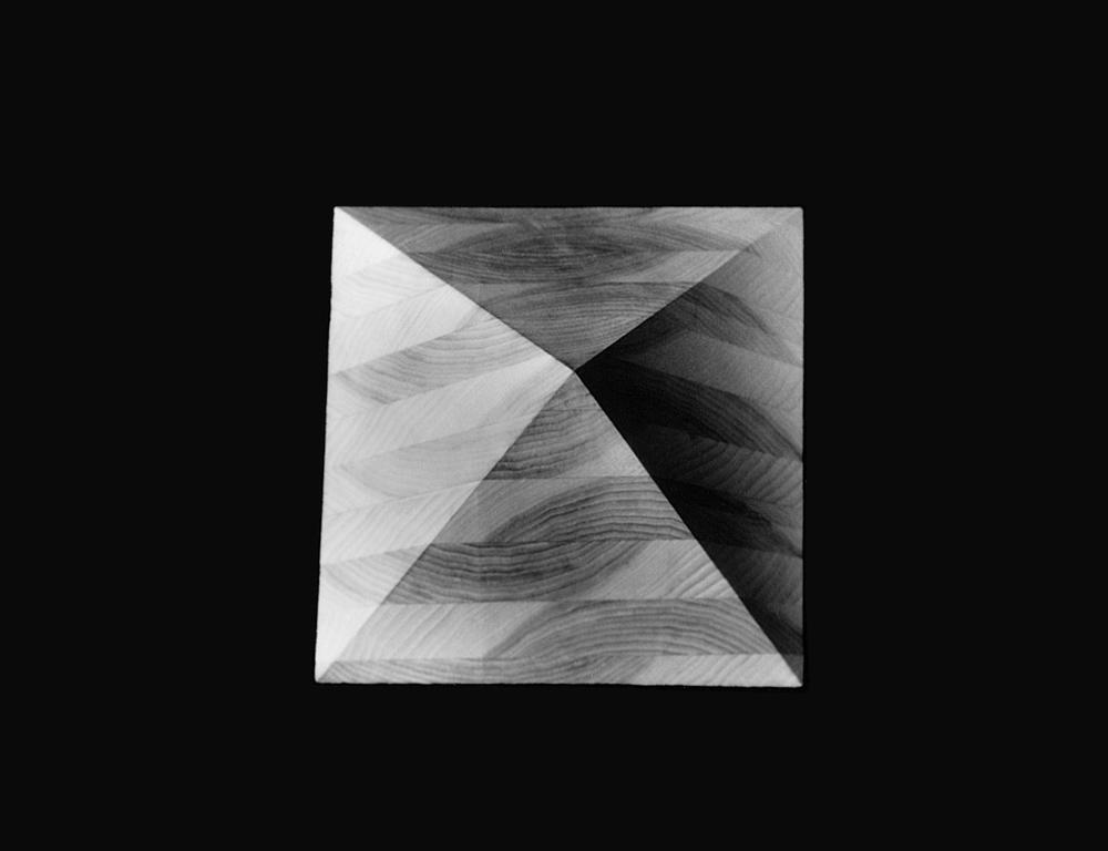 UPenn: Wood Pyramid Construction Experiment. Poplar. 1991