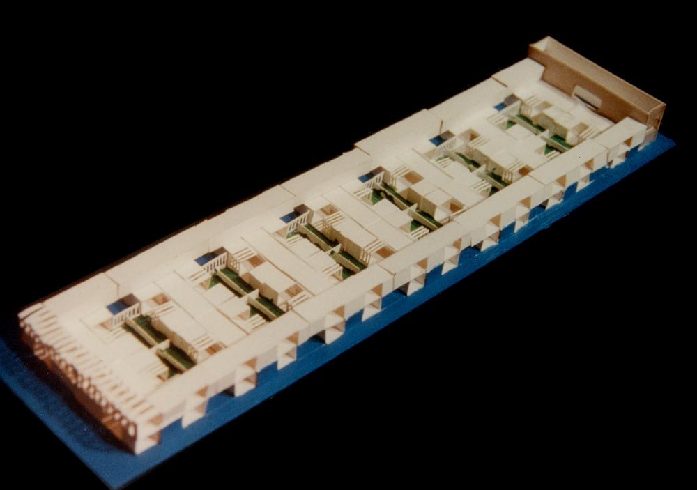UPenn: Model Housing Experiment. Paper. 1991