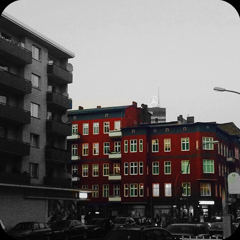 red altbau west berlin