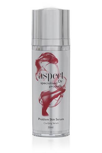Aspect Dr Problem Skin Serum is man's best friend. RRP$129.00