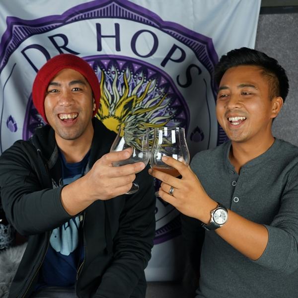 People LOVE Dr Hops!!
