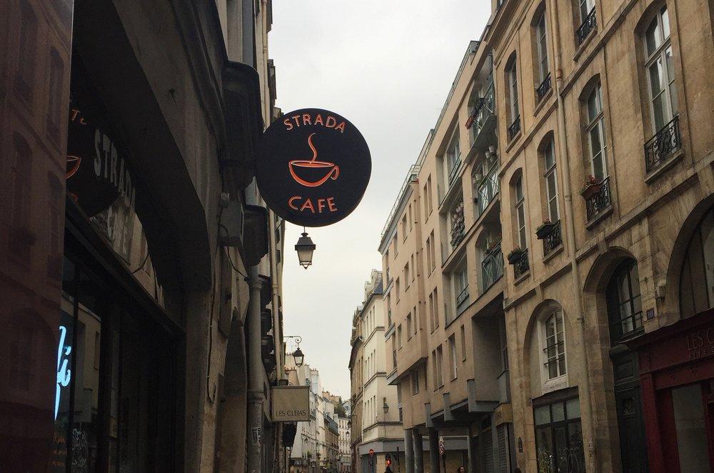 - 94 Rue du Temple, 75003 Paris