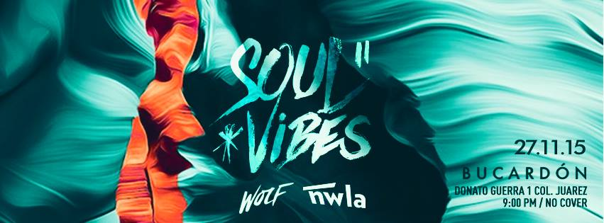 Soul Vibes Expendio Records
