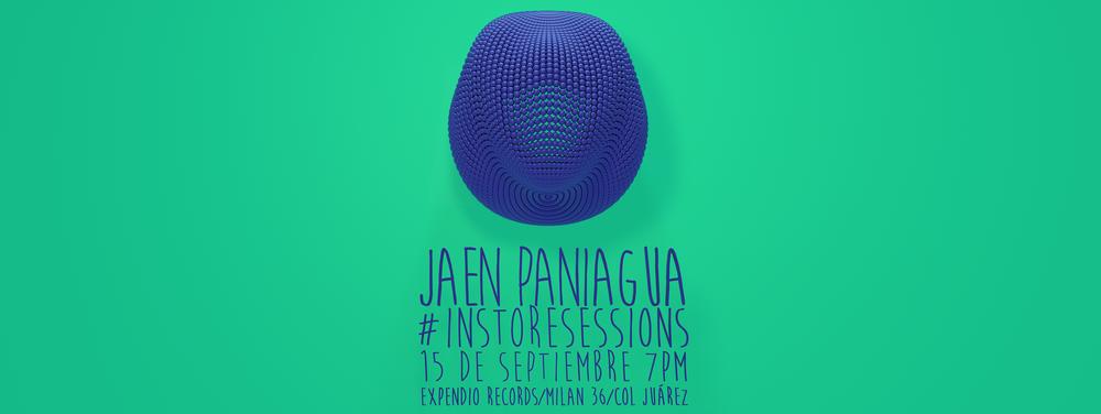 Jaen Paniagua Expendio Records