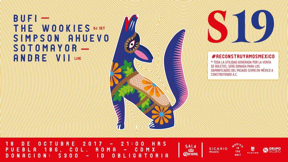 S19 - Sicario Music