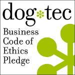 dogtec northern california east bay dog walker